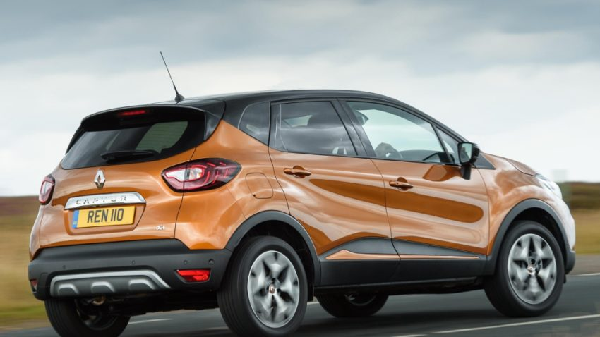 5 Renault Cars To Watch Out For... 19