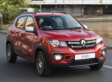 Can Renault Kwid Become a Success in Pakistan? 22