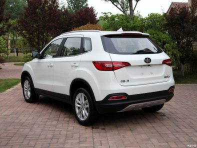Will You Prefer to Buy a Crossover Over a Sedan? 15