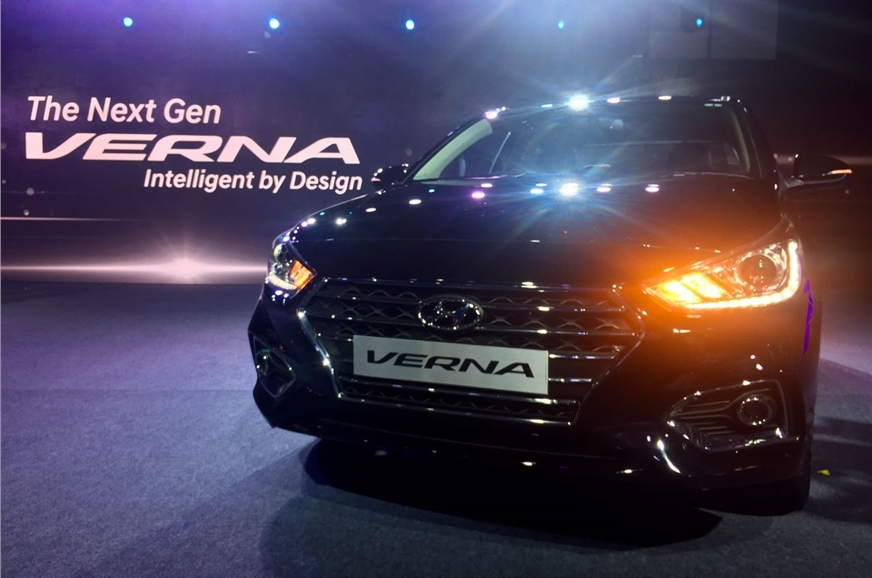 Hyundai Verna Wins 2018 Indian Car of the Year Award 6