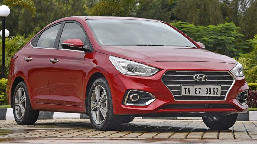 Should Hyundai-Nishat Introduce Verna Sedan in Pakistan? 14