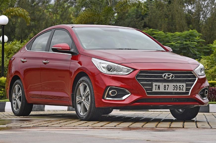 Hyundai Verna Wins 2018 Indian Car of the Year Award 1