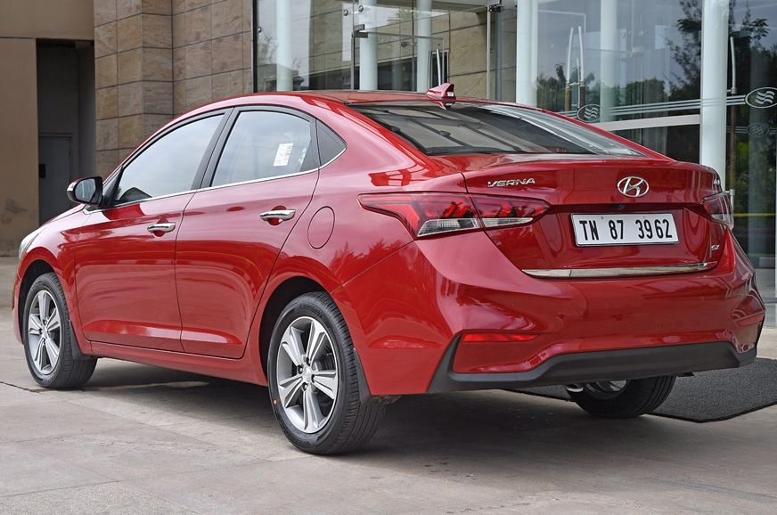 Hyundai Verna Wins 2018 Indian Car of the Year Award 2