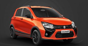 Comparison: Maruti Celerio vs Pak Suzuki Cultus 5