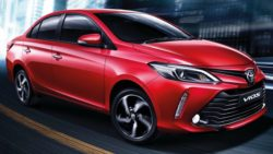 Toyota Vios- What to Expect? 10