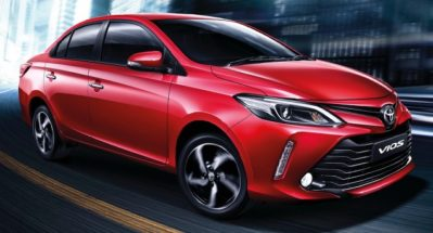 Toyota Vios- What to Expect? 5