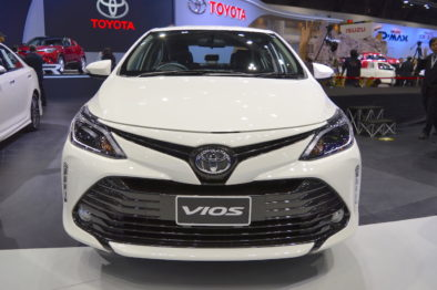 Toyota Vios Facelift at 2017 Thai Motor Expo 5