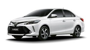 Alto 660cc, Toyota Vios and Honda Brio To Be Launched in 2018/19 3