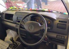 Pak Suzuki Cultus Automatic Launched at PKR 15.28 lac, Mega Carry at PKR 14.99 lac 10