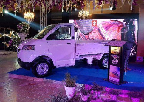 Pak Suzuki Cultus Automatic Launched at PKR 15.28 lac, Mega Carry at PKR 14.99 lac 8