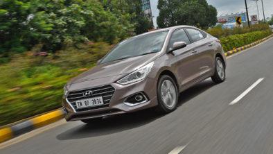 Hyundai Verna and KIA Rio- The Competitors Arriving! 4