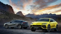 Lamborghini Urus Debuts As The World's Fastest SUV 10