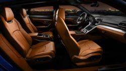 Lamborghini Urus Debuts As The World's Fastest SUV 13