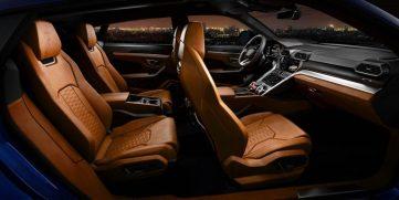 Lamborghini Urus Debuts As The World's Fastest SUV 11
