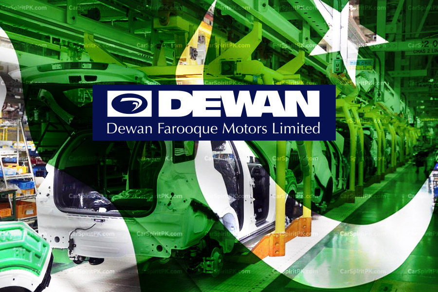Government Grants Brownfield Status to Dewan Farooq Motors Limited 2