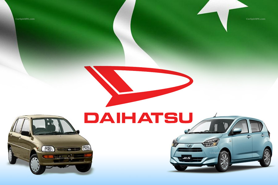 Should Indus Motors Revive Daihatsu Brand in Pakistan? 9
