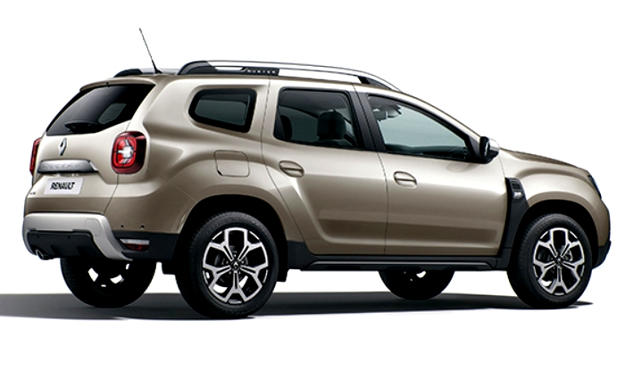2018 Renault Duster Launched, Might Reach Pakistan 4