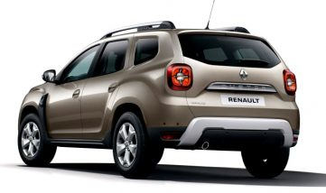 Renault Duster and its Chances of Becoming Successful in Pakistan 4