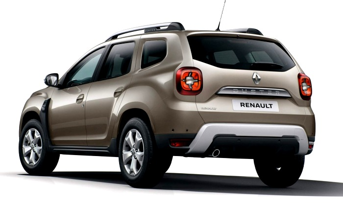 2018 Renault Duster Launched, Might Reach Pakistan 2