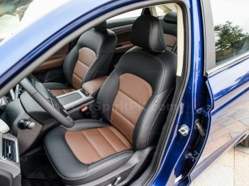 2018 Geely Emgrand GL Launched in China 22