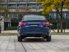 2018 Geely Emgrand GL Launched in China 7