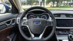 2018 Geely Emgrand GL Launched in China 23