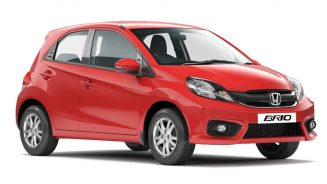 Alto 660cc, Toyota Vios and Honda Brio To Be Launched in 2018/19 2
