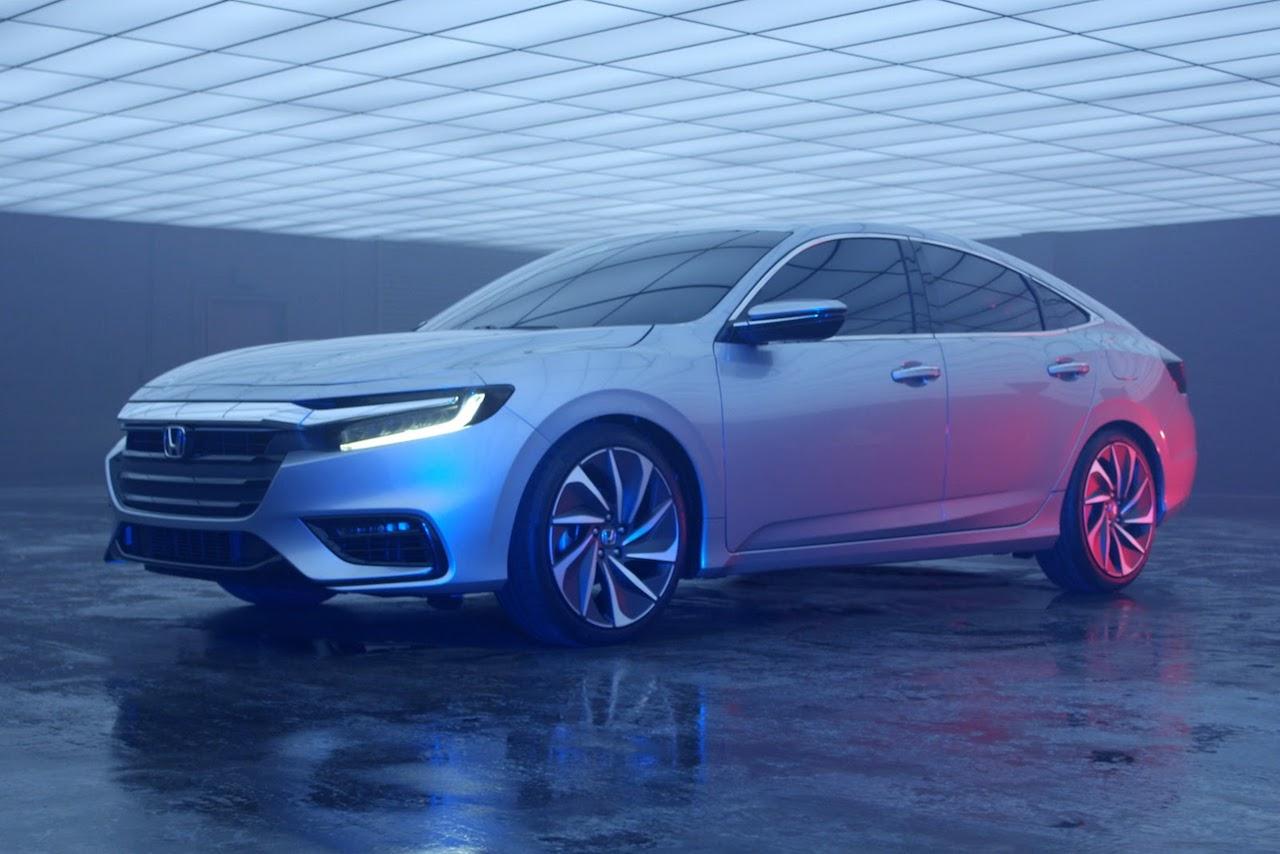 How will the Next Gen Honda City Look Like? 10