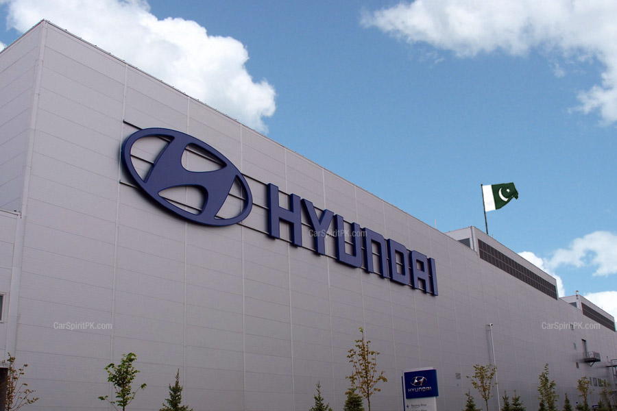 Ground Breaking Ceremony of Hyundai-Nishat Plant Set For 20th December 1