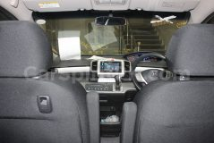 Review: 2012 Honda Freed G (JDM) 23