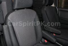 Review: 2012 Honda Freed G (JDM) 28