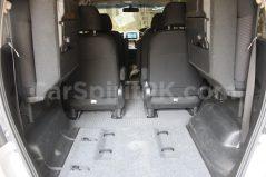 Review: 2012 Honda Freed G (JDM) 30