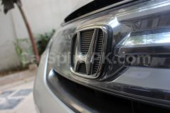 Review: 2012 Honda Freed G (JDM) 19