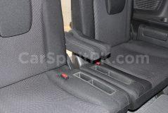 Review: 2012 Honda Freed G (JDM) 29