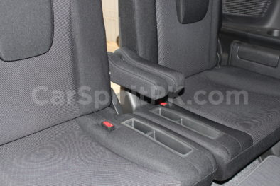 Review: 2012 Honda Freed G (JDM) 28