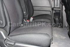 Review: 2012 Honda Freed G (JDM) 27