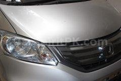 Review: 2012 Honda Freed G (JDM) 16