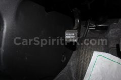 Review: 2012 Honda Freed G (JDM) 25