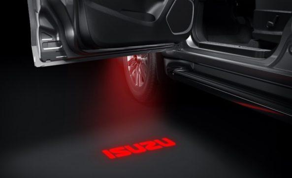Isuzu MU-X Facelift Debuts in China 14