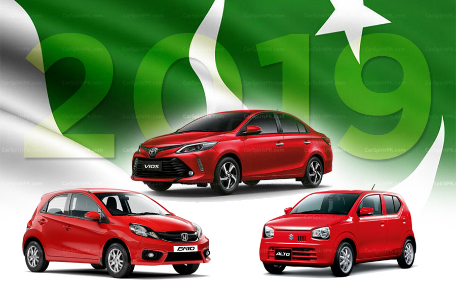 Alto 660cc, Toyota Vios and Honda Brio To Be Launched in 2018/19 9