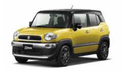 Suzuki XBEE Launched in Japan 6