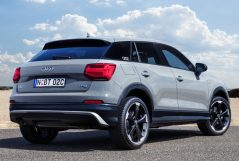 Will You Prefer to Buy a Crossover Over a Sedan? 24