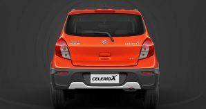 Maruti Updates the 2020 CelerioX in India Priced from INR 4.9 Lac 4