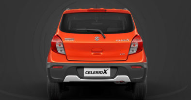 Maruti Updates the 2020 CelerioX in India Priced from INR 4.9 Lac 3