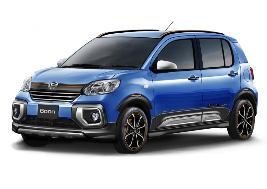 Should Indus Motors Revive Daihatsu Brand in Pakistan? 3