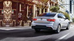 Hyundai Verna and KIA Rio- The Competitors Arriving! 14