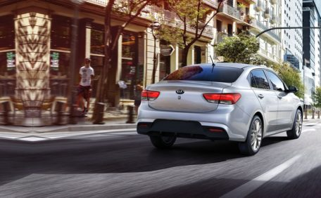 Hyundai Verna and KIA Rio- The Competitors Arriving! 8