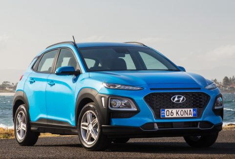 Will You Prefer to Buy a Crossover Over a Sedan? 31