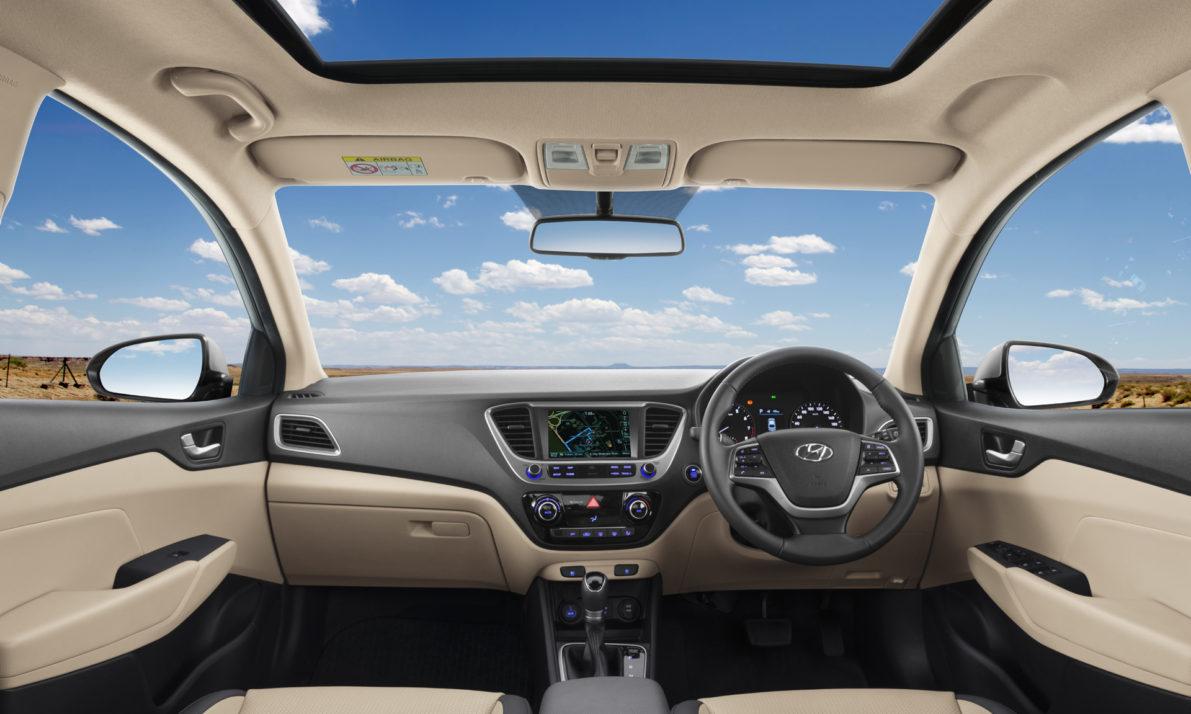Hyundai Verna and KIA Rio- The Competitors Arriving! 5