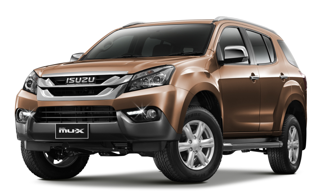 Isuzu D-MAX Might Create Problems for Toyota Hilux - CarSpiritPK